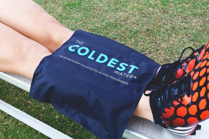 The Coldest Ice Pack Gel