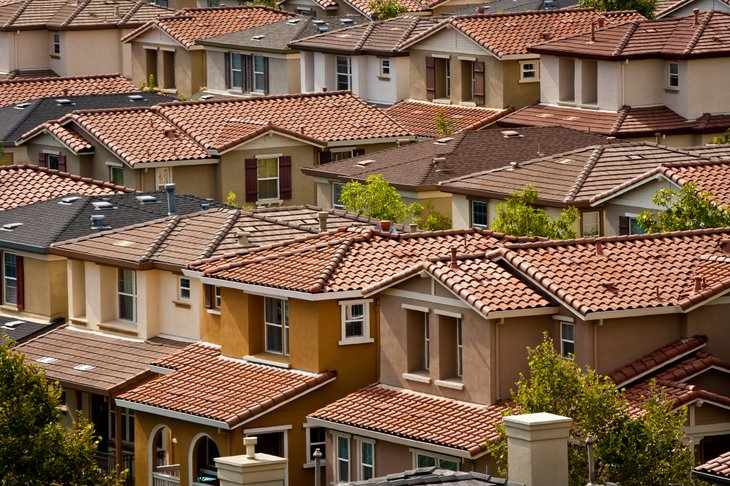 Homes in San Jose, California