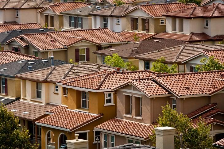Homes in San Jose, California