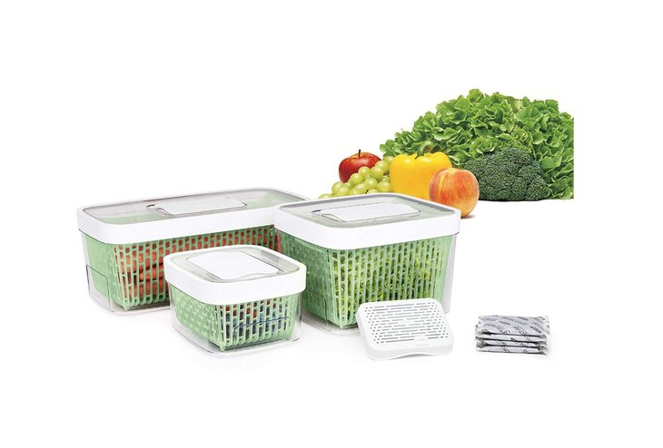 Oxo Good Grips GreenSaver Produce Keepers
