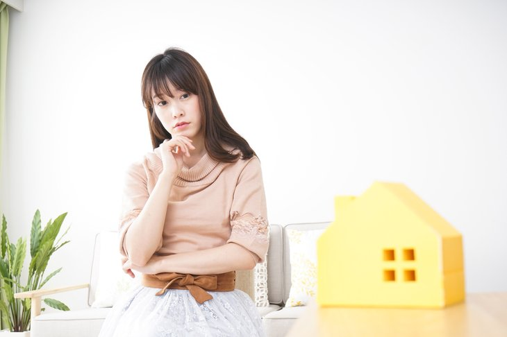 decision indecision undecided home buying buy house