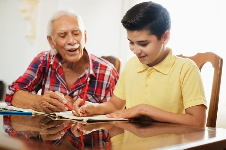 Senior tutor