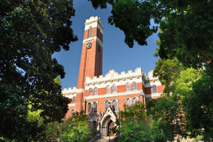 Vanderbilt Unversity