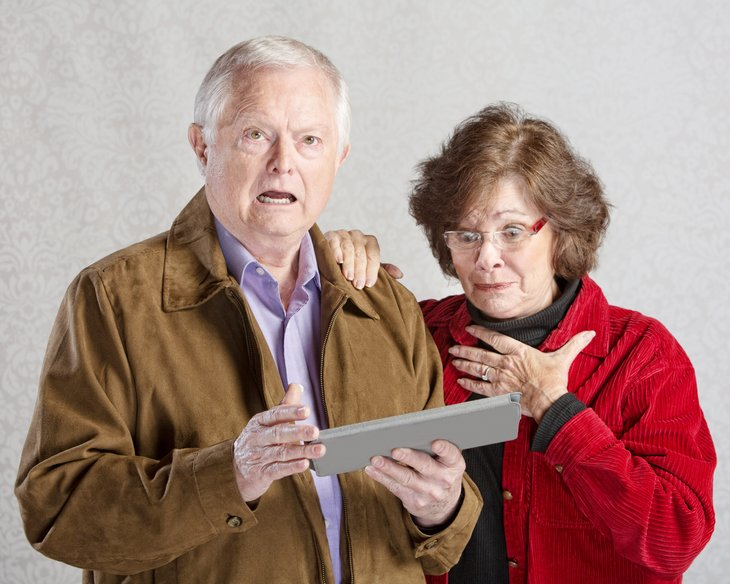 Suprised first-time Medicare enrollees