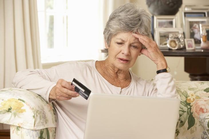 Credit Card Senior
