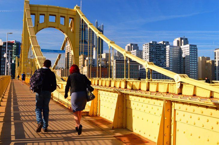 Pittsburgh, Pennsylvania
