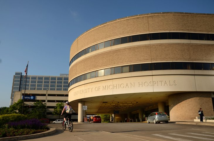 University of Michigan Hospitals