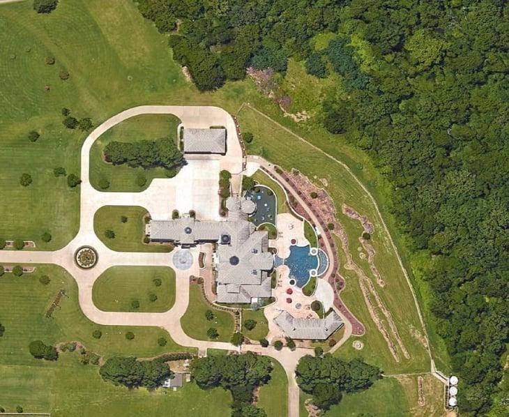 Fort Smith Arkansas home