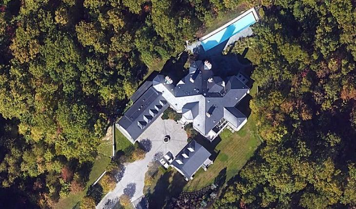 Charleston West Virginia home