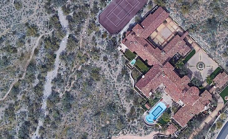 Scottsdale AZ home