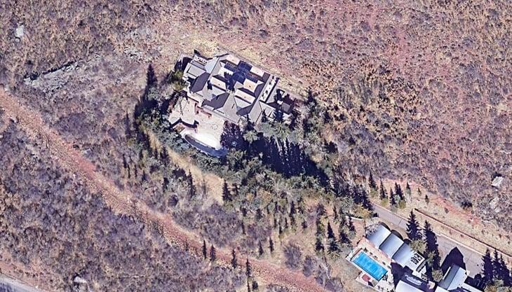 Aspen, Colorado property