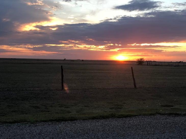 Armstrong County, Texas