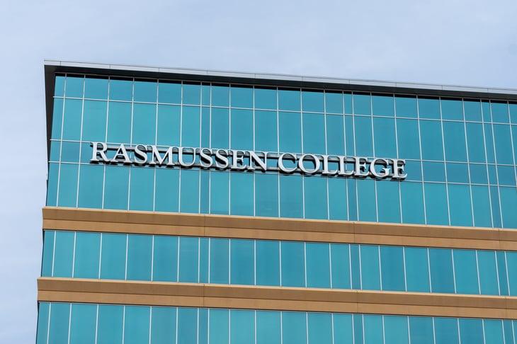 Rasmussen College exterior