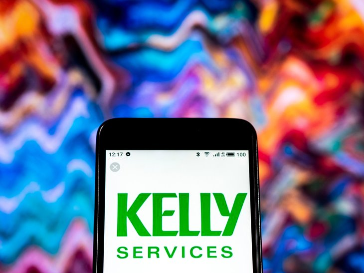 Kelly Services phone