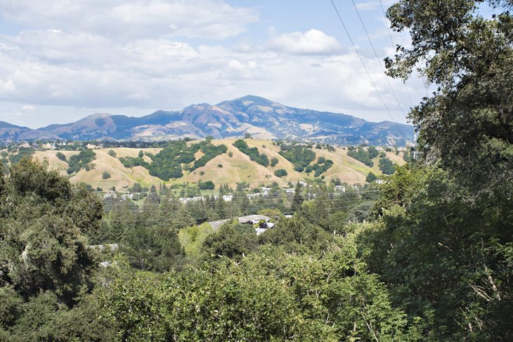 Walnut Creek, California