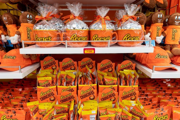 Reese's brand