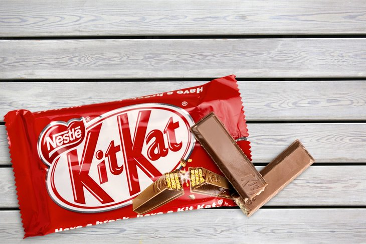 Kit Kat brand
