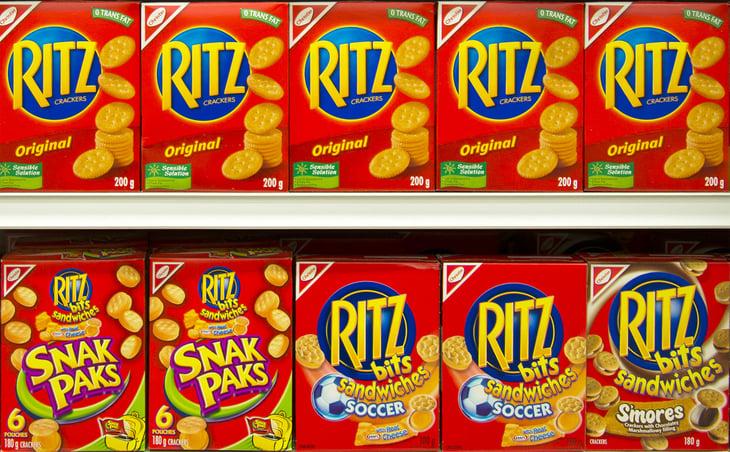 Ritz brand