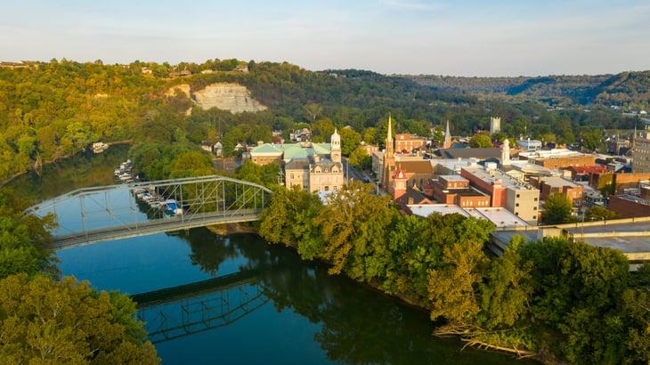 Frankfort Kentucky
