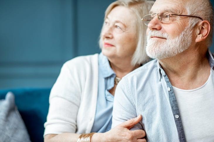 Thoughtful seniors plan for retirement