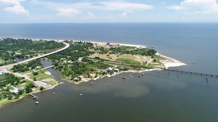Bay St Louis Mississippi