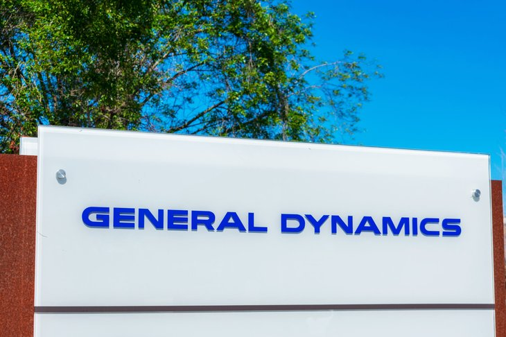 General Dynamics Information Technologies