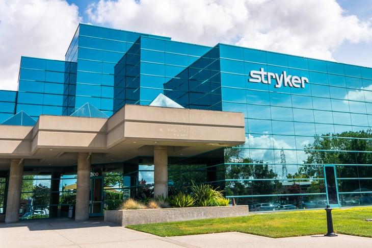 Stryker Building
