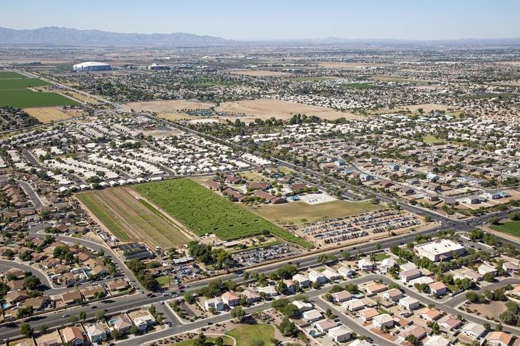 Glendale Arizona