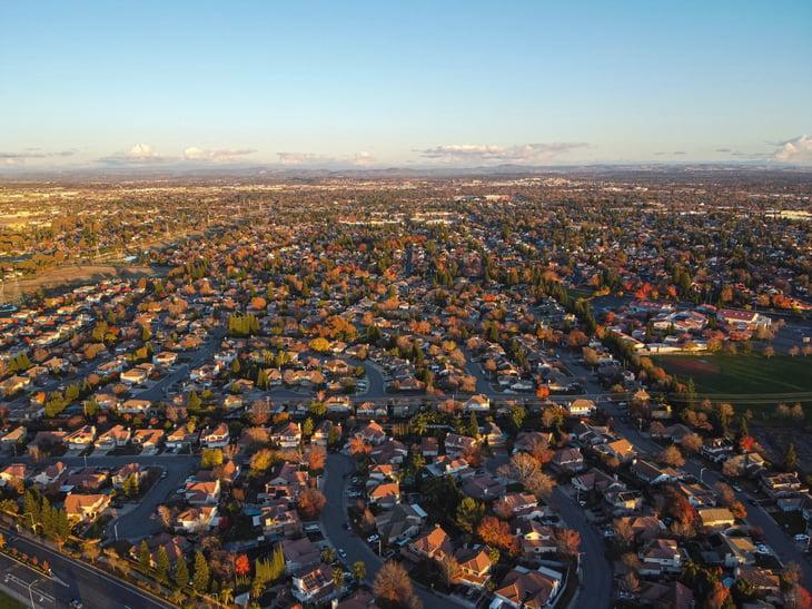 Roseville, California