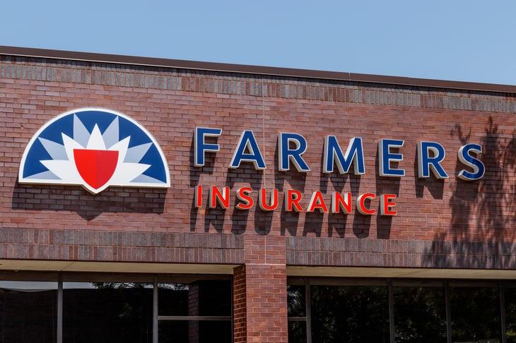 Farmer Insurance