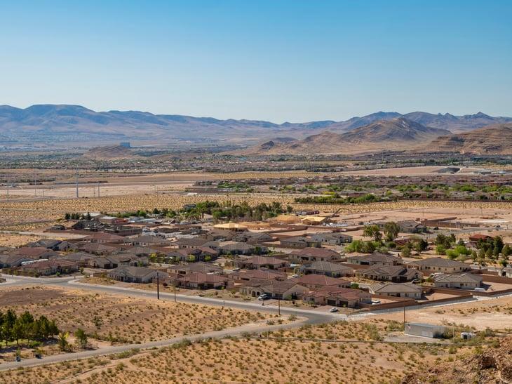 Enterprise Nevada