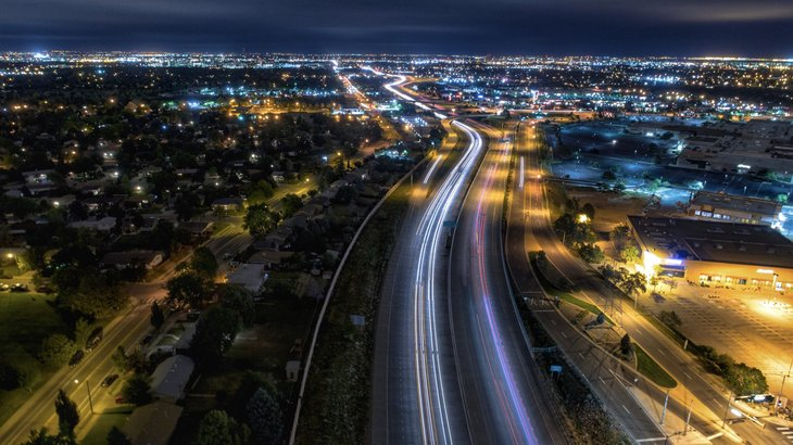 Aurora Colorado Traffic