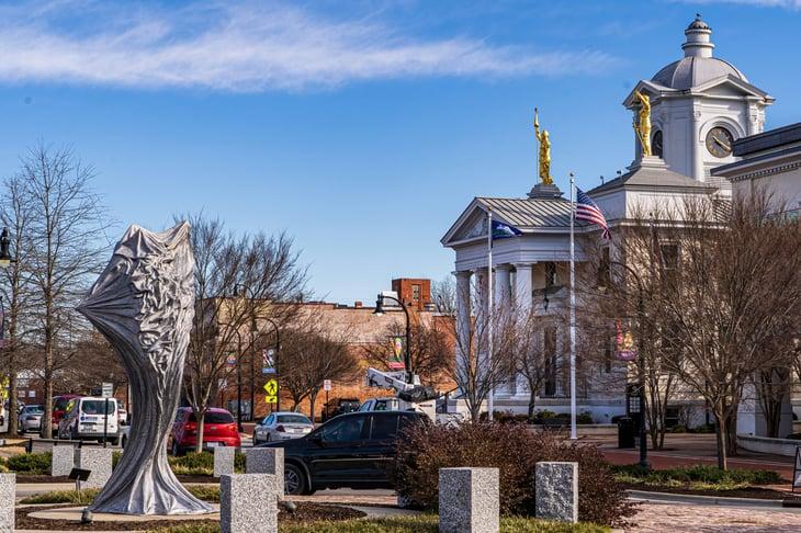 Goldsboro North Carolina