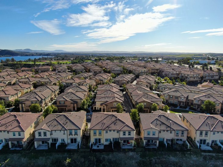 Chula Vista California Homes