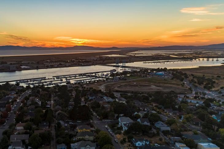 Vallejo, California