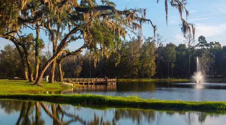 Brooksville, Florida
