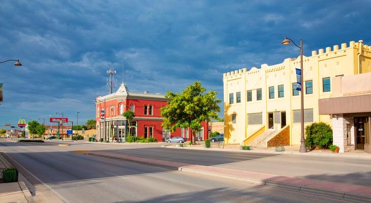Carlsbad New Mexico