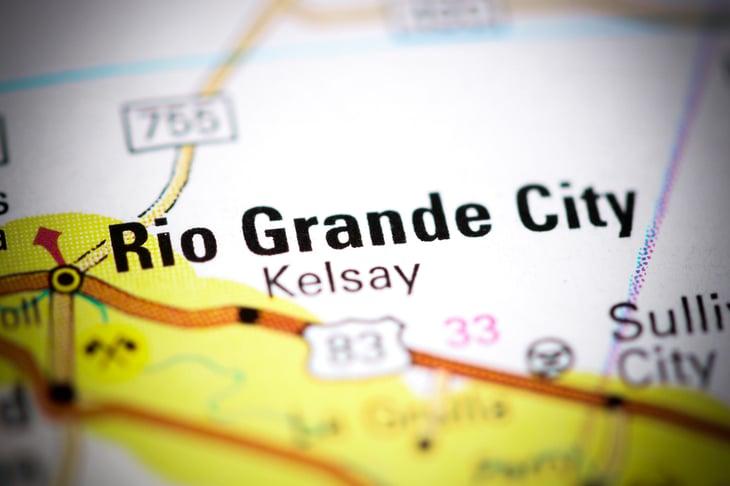 Rio Grande City Texas