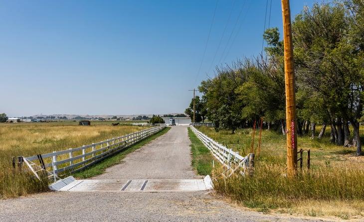 Riverton Wyoming