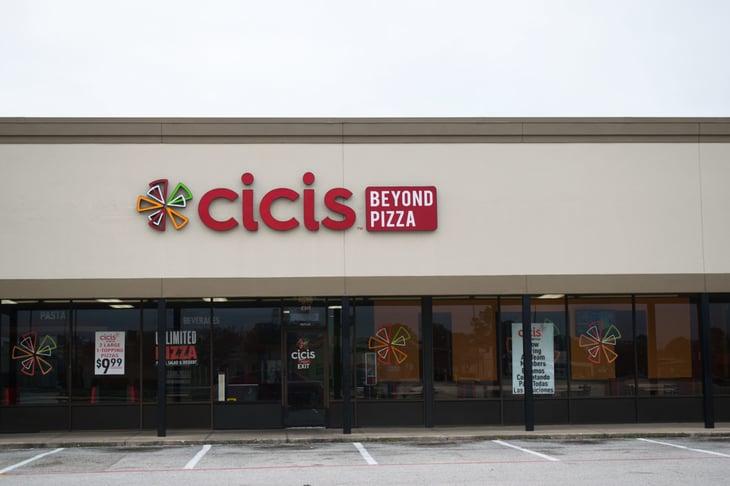 Cicis Pizza