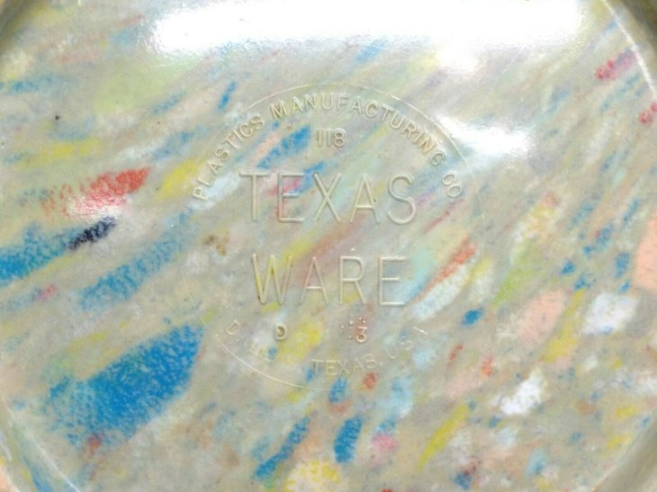 Texas Ware logo