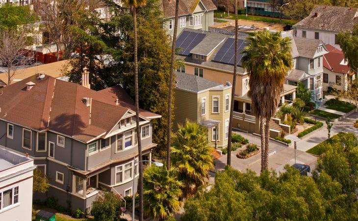 San Jose Houses
