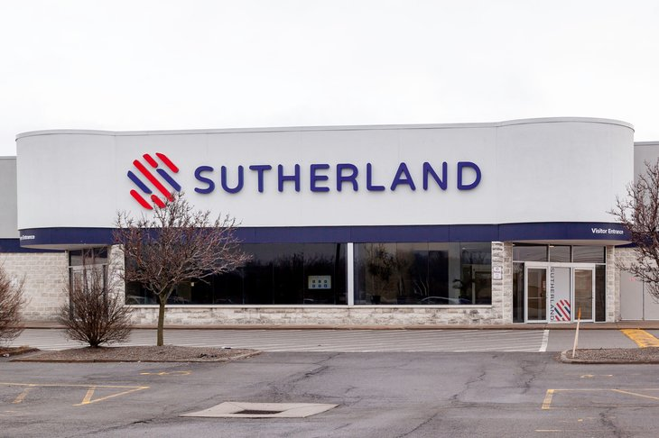 Sutherland Global Solutions