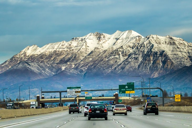 cars in Utah