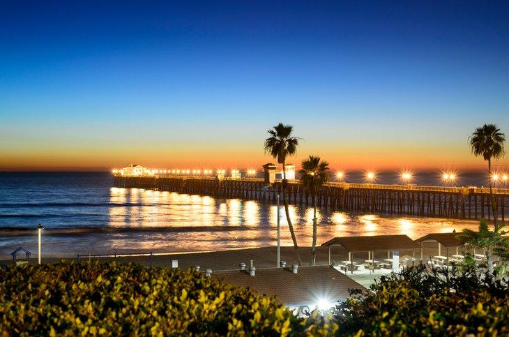 Escondido, California