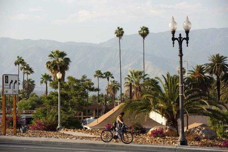 Bicycle Bike San Bernardino, California