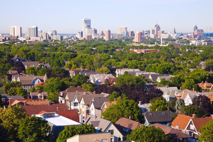 Milwaukee homes