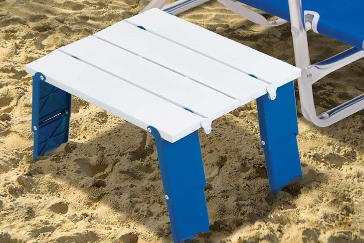 RIO BEACH Personal Folding Beach Table