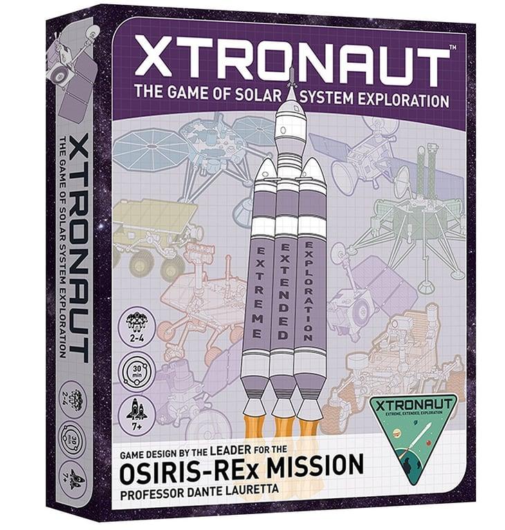 Xtronaut Enterprises / Money Talks News