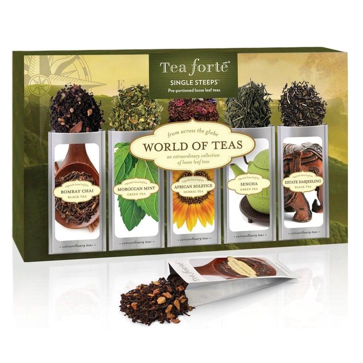 Tea Forté/ Amazon / Money Talks News